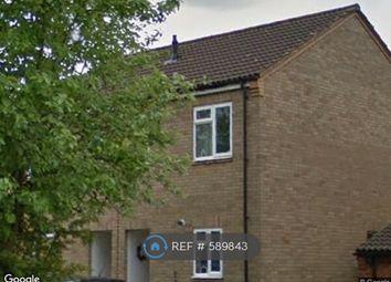 2 bed semi-detached house to rent in Winsford Hill, Furzton, Milton Keynes MK4