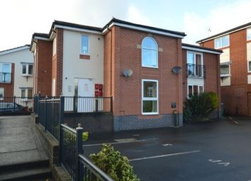 Thumbnail 2 bed flat to rent in The Mount, Church Street North, Old Whittington, Chesterfield