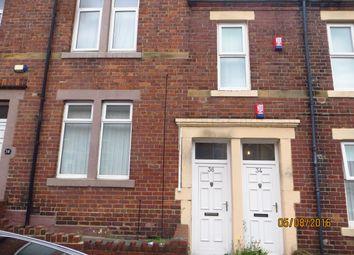 3 bed maisonette to rent in Kitchener Street, Gateshead NE9