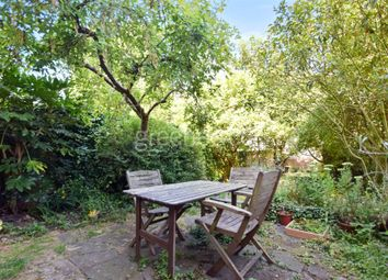 Thumbnail 1 bedroom flat to rent in Harold Road, Crouch End, London
