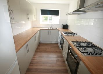 Thumbnail 6 bed terraced house to rent in Brad Road, Southsea