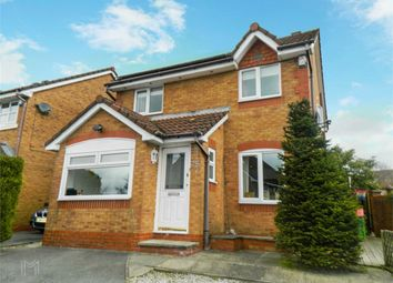 Thumbnail 3 bed detached house for sale in Thorsby Close, Bromley Cross, Bolton, Lancashire