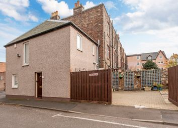 Thumbnail 2 bed end terrace house for sale in Goose Green Road, Edinburgh