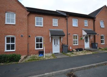 Thumbnail 3 bed terraced house to rent in Windmill Meadow, Wem, Shrewsbury