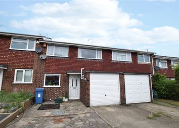 Thumbnail 3 bed terraced house to rent in Alton Ride, Blackwater, Camberley, Hampshire