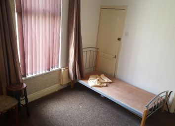 Thumbnail 1 bed flat to rent in Cammell Road, Sheffield