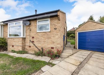 Thumbnail 2 bed semi-detached bungalow for sale in Haydn Avenue, Stanley, Wakefield