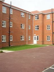 Thumbnail 1 bedroom flat to rent in Thomas Forman Court, Carrington Point