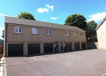 Thumbnail 2 bed flat for sale in Garside Drive, Halifax, West Yorkshire