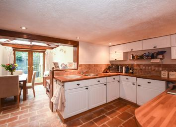Thumbnail 2 bedroom property for sale in The Street, Galleywood, Chelmsford