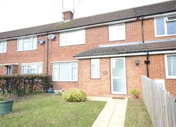 Thumbnail 3 bed terraced house for sale in Gainsborough Road, Reading, Berkshire