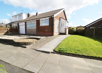 3 bed bungalow for sale in Manley Crescent, Westhoughton BL5