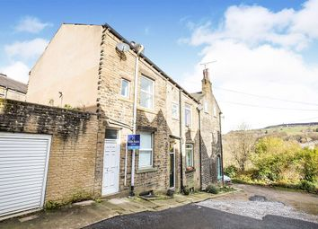 3 bed terraced house to rent in Guildford Street, Hebden Bridge HX7