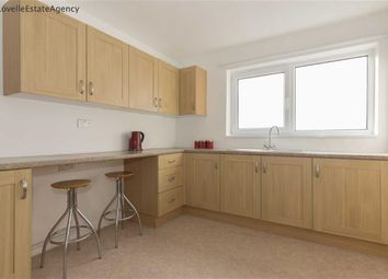 Thumbnail 2 bed flat for sale in Berkeley Court, Scotter Road, Scunthorpe