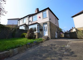 Thumbnail Semi-detached house for sale in Greenhead Lane, Huddersfield