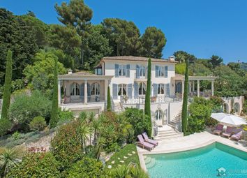 Thumbnail 6 bed property for sale in Cannes, Alpes Maritimes, France