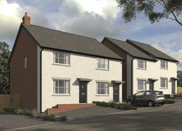 Thumbnail 2 bed semi-detached house for sale in Lime Way, Tutshill, Chepstow
