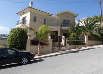 Thumbnail 5 bed villa for sale in Ayios Tychonas, Agios Tychon, Limassol, Cyprus