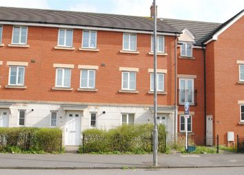 Thumbnail 3 bedroom terraced house for sale in Filton Avenue, Horfield, Bristol