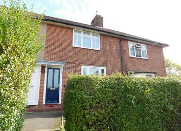 Thumbnail 2 bed terraced house for sale in Browning Avenue, London