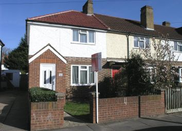 Thumbnail 3 bed property for sale in Warburton Road, Twickenham