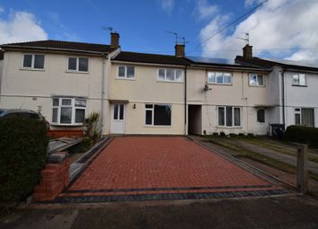 Thumbnail 3 bedroom semi-detached house to rent in Milnroy Road, Thurnby Lodge, Leicester