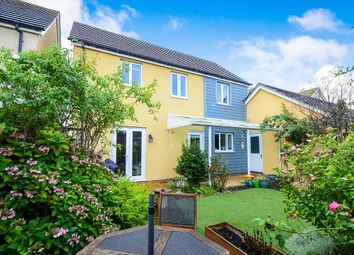 Thumbnail 3 bed link-detached house for sale in Pavilions Close, Brixham