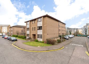 Thumbnail 1 bed flat to rent in 13/8 Allanfield, Edinburgh