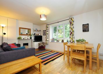 Thumbnail 3 bed flat for sale in Clissold Crescent, London