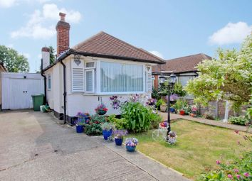 Thumbnail 2 bed semi-detached bungalow for sale in Ashley Close, Pinner