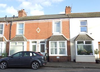 2 bed terraced house to rent in Chamberlain Road, St. Thomas, Exeter EX2