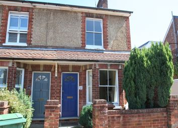Thumbnail 2 bed end terrace house to rent in Meadow Road, Rusthall, Tunbridge Wells