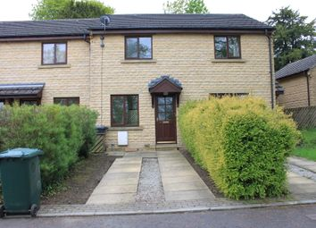 Thumbnail 2 bed town house to rent in Burley Mews, Steeton, Keighley