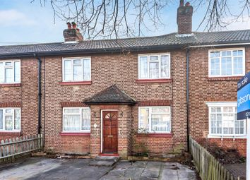Thumbnail 3 bed terraced house for sale in Ashburnham Road, Ham, Richmond