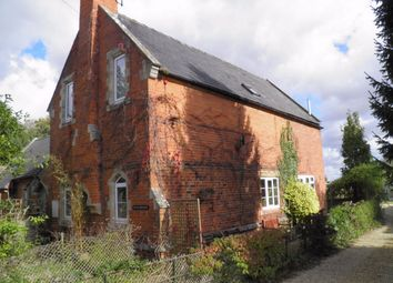 Thumbnail 3 bed detached house to rent in Fen Road, Dunsby, Bourne, Lincolnshire