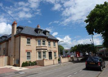 Thumbnail Studio to rent in Humberstone Road, Cambridge