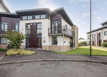Thumbnail 4 bed end terrace house for sale in East Pilton Farm Wynd, Pilton, Edinburgh