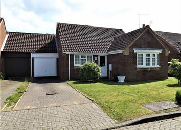 Thumbnail 3 bed detached bungalow for sale in Wesley Road, Whaplode, Spalding