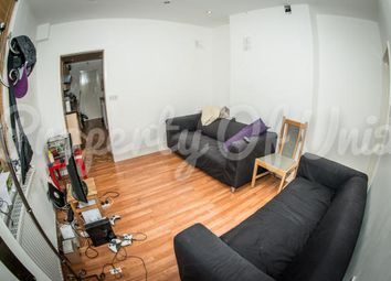 Thumbnail 4 bed end terrace house to rent in Palin Street, Nottingham