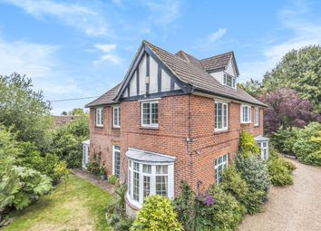 Linton Road, Loose, Maidstone ME15. 6 bed detached house