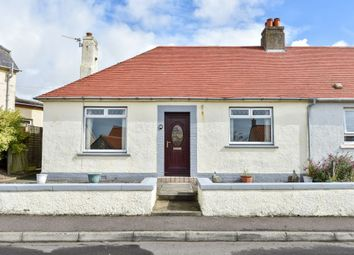 Thumbnail 2 bed semi-detached bungalow for sale in 39 University Avenue, Pittenweem