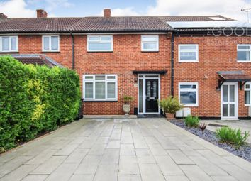 Thumbnail 3 bed terraced house for sale in Willingale Road, Loughton