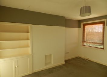 Thumbnail 2 bedroom flat to rent in Lamont Road, Irvine, North Ayrshire