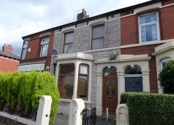 Thumbnail 3 bedroom terraced house for sale in Leyland Road, Penwortham, Preston