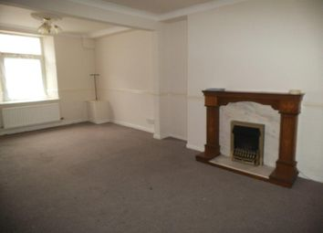 Thumbnail 2 bed terraced house to rent in Pennant Street, Ebbwvale