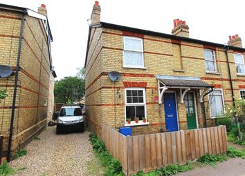 Thumbnail 2 bed end terrace house for sale in Longfield Road, Sandy