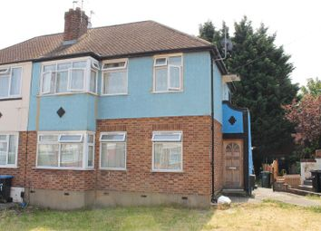 Thumbnail 2 bed maisonette for sale in Stainton Road, Enfield