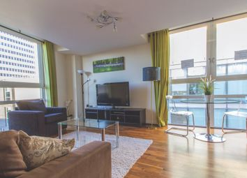 Thumbnail 1 bed flat to rent in 1 Lambs Passage, London