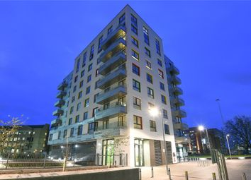 Thumbnail 3 bedroom flat for sale in Honister, 20 Alfred Street, Reading, Berkshire