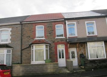 Thumbnail 5 bed property to rent in Niagara Street, Treforest, Pontypridd